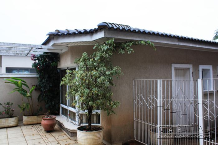 Casa 4 Dorm, Alphaville Residencial Dois, Barueri (1004) - Foto 6