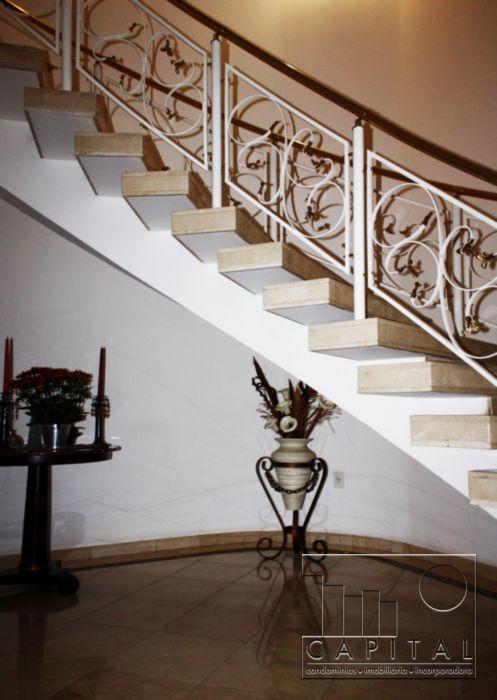 Casa 4 Dorm, Alphaville Residencial Dois, Barueri (1004) - Foto 8