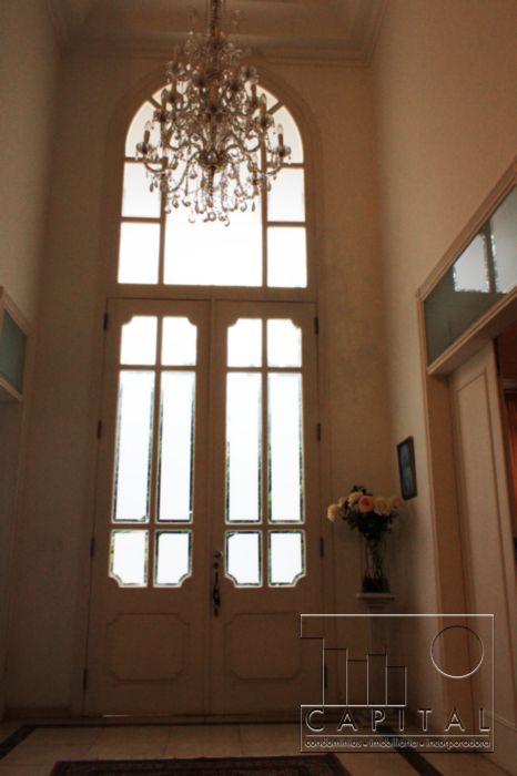 Casa 4 Dorm, Alphaville Residencial Dois, Barueri (1004) - Foto 9