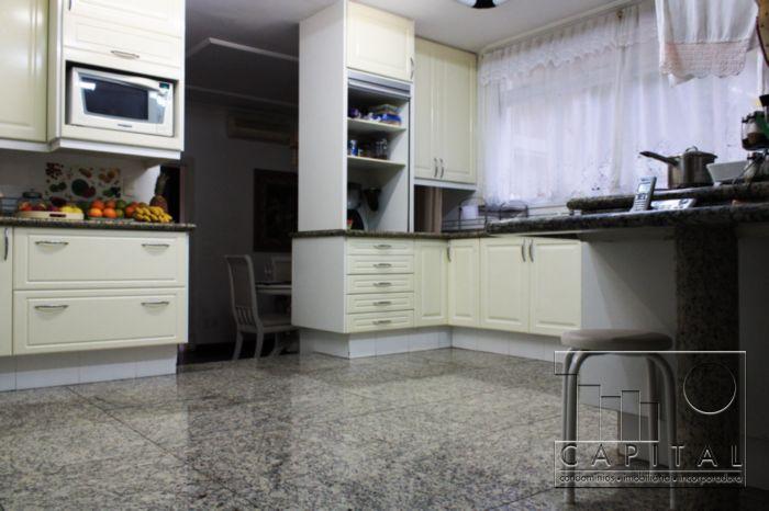 Casa 4 Dorm, Alphaville Residencial Dois, Barueri (1004) - Foto 10