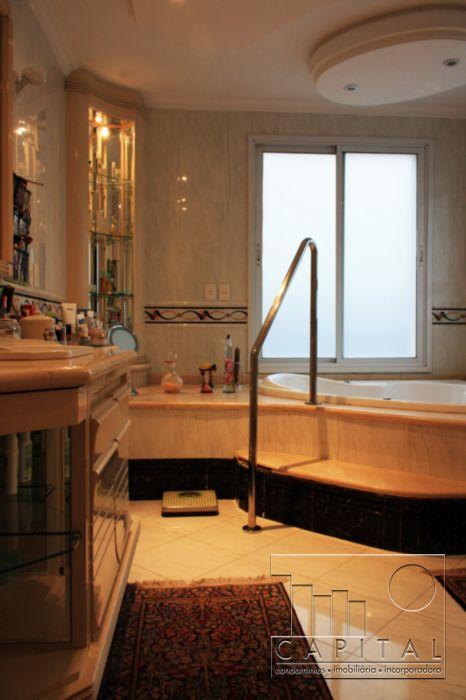 Casa 4 Dorm, Alphaville Residencial Dois, Barueri (1004) - Foto 11