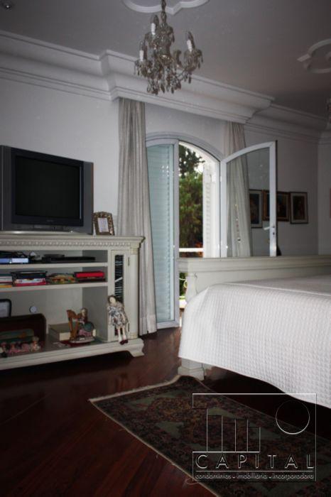 Casa 4 Dorm, Alphaville Residencial Dois, Barueri (1004) - Foto 12