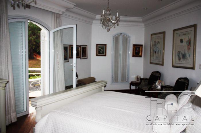 Casa 4 Dorm, Alphaville Residencial Dois, Barueri (1004) - Foto 13