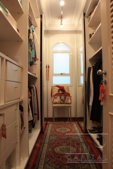 Casa 4 Dorm, Alphaville Residencial Dois, Barueri (1004) - Foto 14