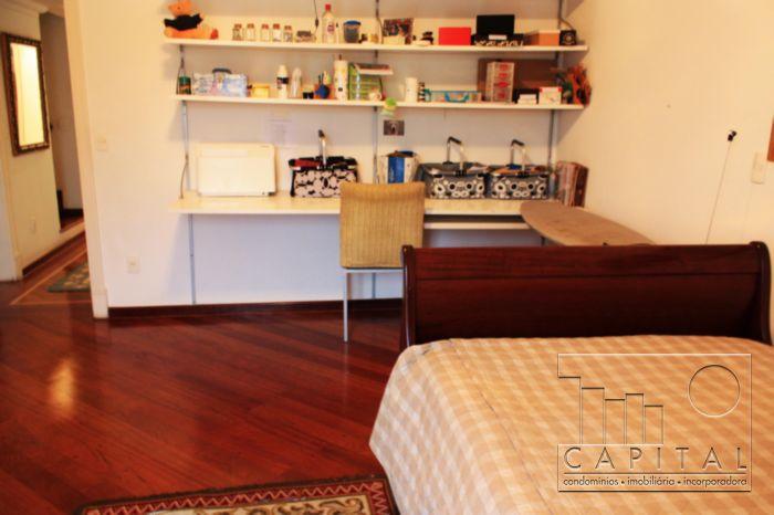 Casa 4 Dorm, Alphaville Residencial Dois, Barueri (1004) - Foto 15