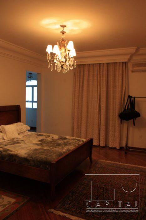 Casa 4 Dorm, Alphaville Residencial Dois, Barueri (1004) - Foto 18