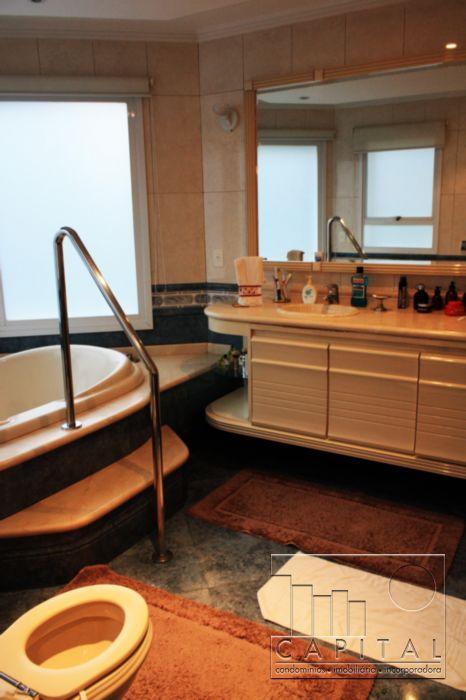 Casa 4 Dorm, Alphaville Residencial Dois, Barueri (1004) - Foto 19