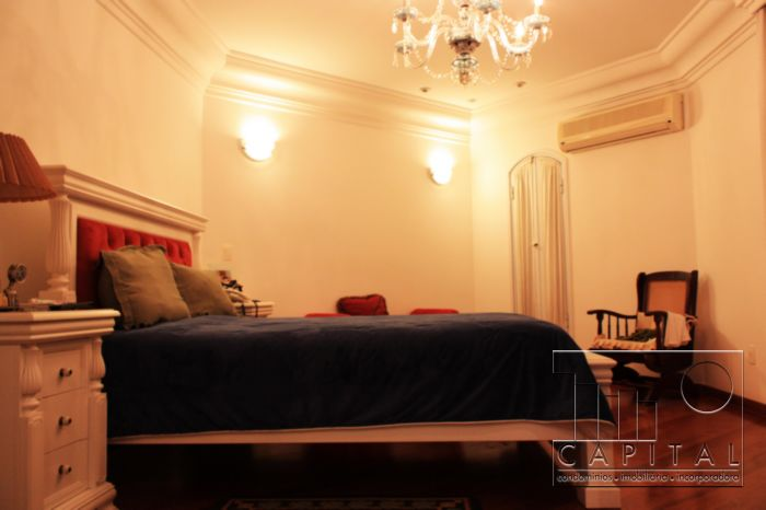 Casa 4 Dorm, Alphaville Residencial Dois, Barueri (1004) - Foto 21