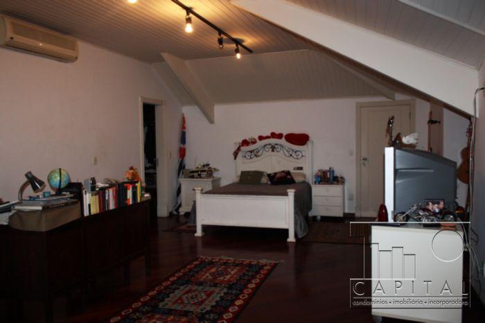 Casa 4 Dorm, Alphaville Residencial Dois, Barueri (1004) - Foto 22