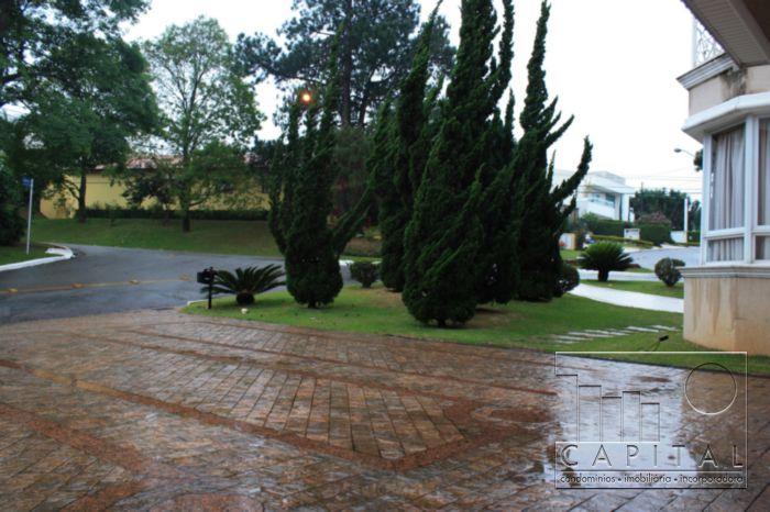 Casa 4 Dorm, Alphaville Residencial Dois, Barueri (1004) - Foto 24