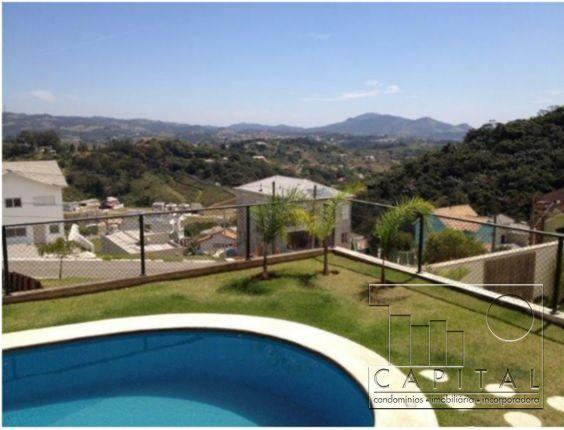 Casa 4 Dorm, Tanquinho, Santana de Parnaiba (1044) - Foto 4