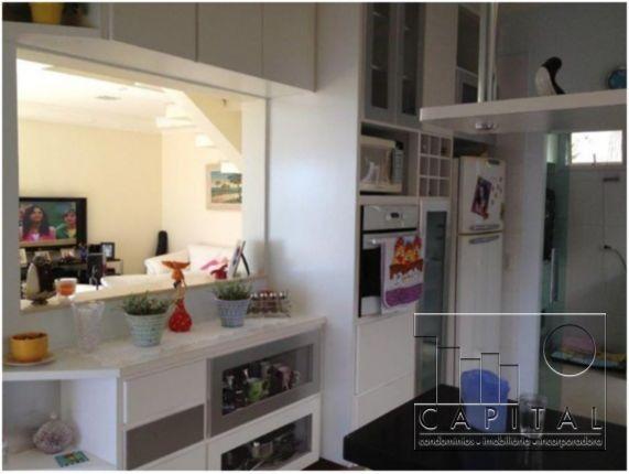 Capital Assessoria Imobiliaria - Casa 4 Dorm - Foto 6