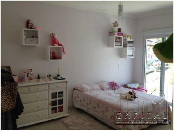 Capital Assessoria Imobiliaria - Casa 4 Dorm - Foto 9