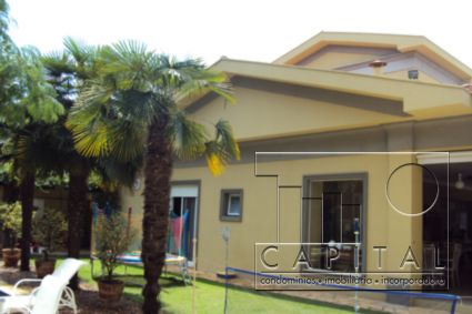 Casa 4 Dorm, Tamboré, Santana de Parnaiba (1051) - Foto 13