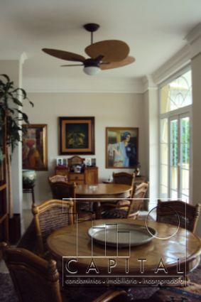 Casa 4 Dorm, Tamboré, Santana de Parnaiba (1051) - Foto 14