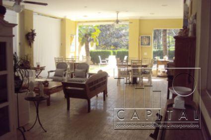 Casa 4 Dorm, Tamboré, Santana de Parnaiba (1051) - Foto 4