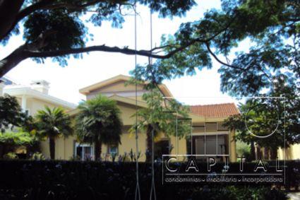 Casa 4 Dorm, Tamboré, Santana de Parnaiba (1051) - Foto 8