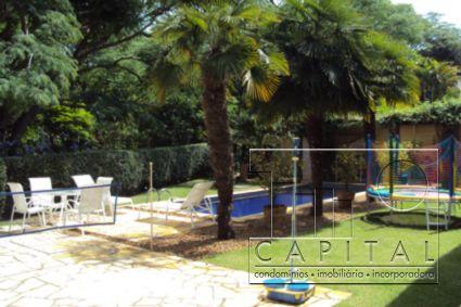 Casa 4 Dorm, Tamboré, Santana de Parnaiba (1051) - Foto 9