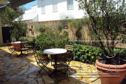 Casa 4 Dorm, Tamboré, Santana de Parnaiba (1051) - Foto 10