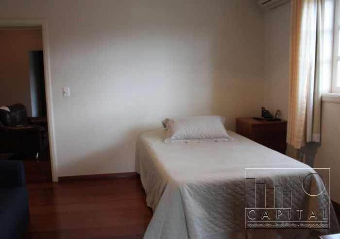 Capital Assessoria Imobiliaria - Casa 4 Dorm - Foto 2