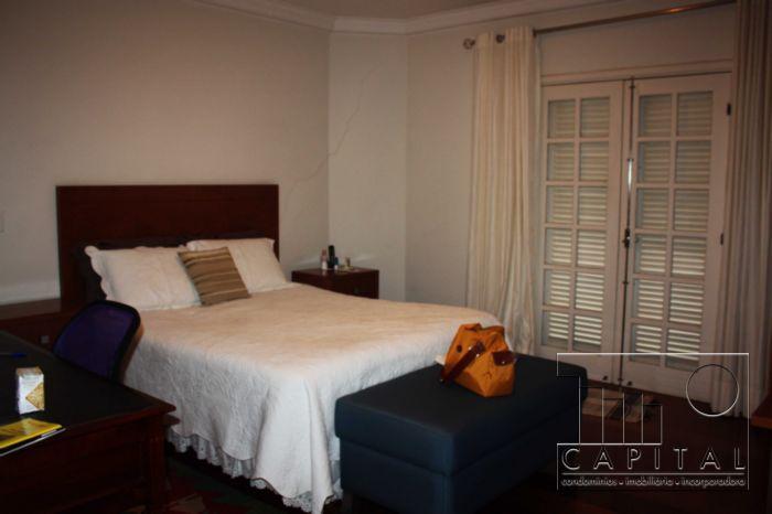 Capital Assessoria Imobiliaria - Casa 4 Dorm - Foto 15