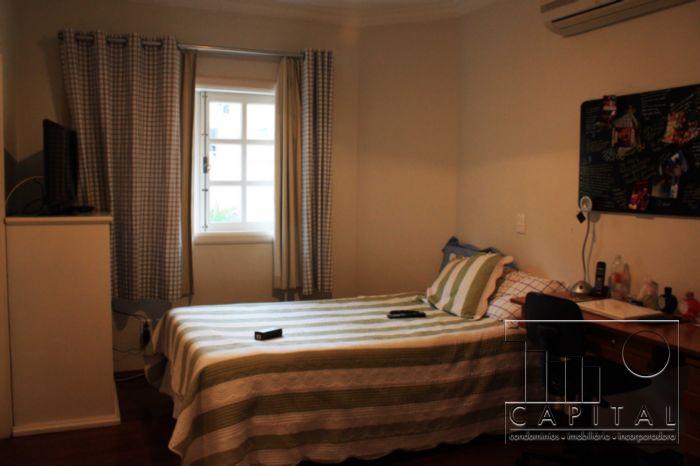 Capital Assessoria Imobiliaria - Casa 4 Dorm - Foto 18