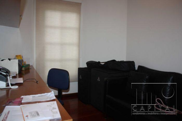 Capital Assessoria Imobiliaria - Casa 4 Dorm - Foto 23