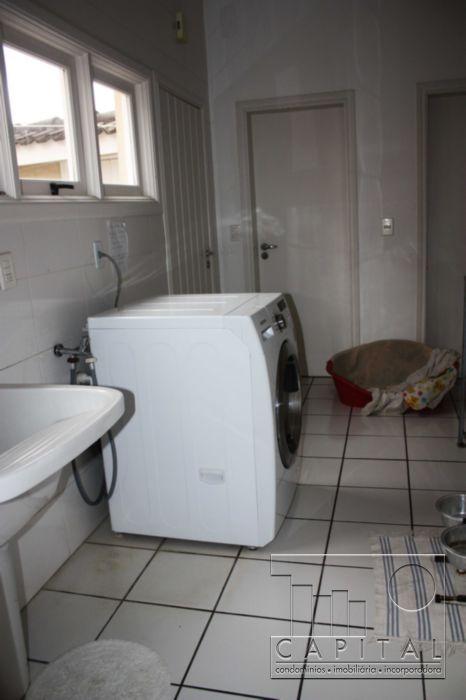 Capital Assessoria Imobiliaria - Casa 4 Dorm - Foto 8