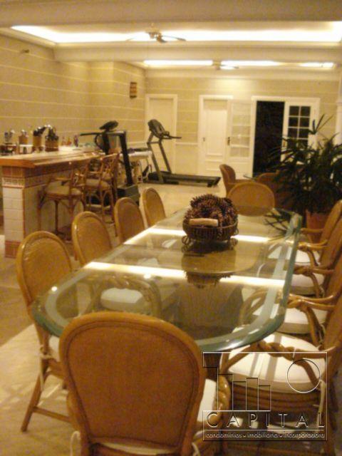 Casa 4 Dorm, Alphaville Residencial Um, Barueri (1160) - Foto 13