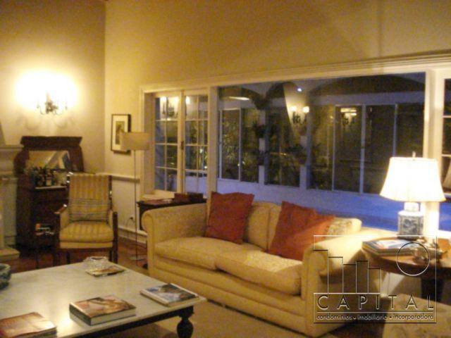 Casa 4 Dorm, Alphaville Residencial Um, Barueri (1160) - Foto 7