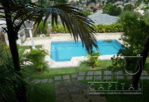 Casa 4 Dorm, Alphaville, Santana de Parnaiba (1179) - Foto 9