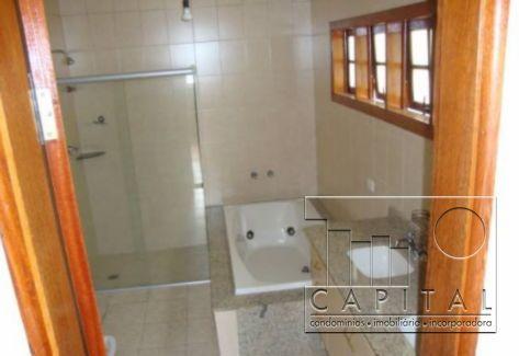 Casa 4 Dorm, Alphaville, Santana de Parnaiba (1191) - Foto 12