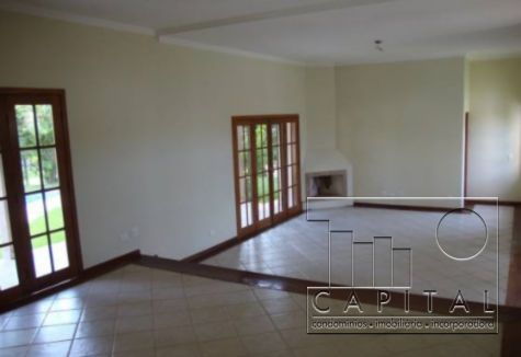 Casa 4 Dorm, Alphaville, Santana de Parnaiba (1191) - Foto 13