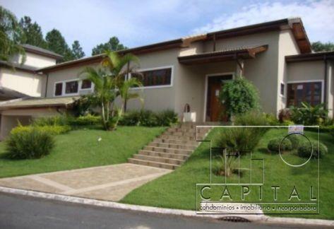 Casa 4 Dorm, Alphaville, Santana de Parnaiba (1191)