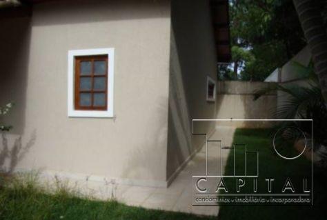 Casa 4 Dorm, Alphaville, Santana de Parnaiba (1191) - Foto 5