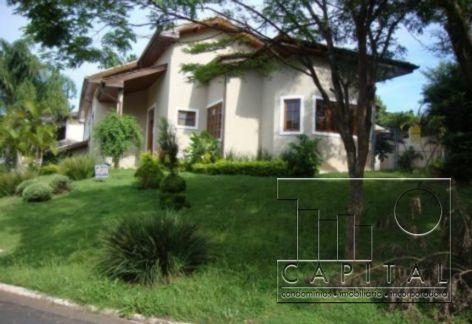 Casa 4 Dorm, Alphaville, Santana de Parnaiba (1191) - Foto 6