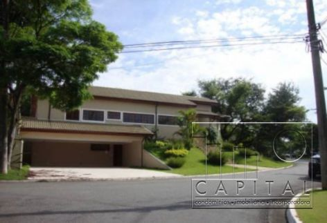 Casa 4 Dorm, Alphaville, Santana de Parnaiba (1191) - Foto 7