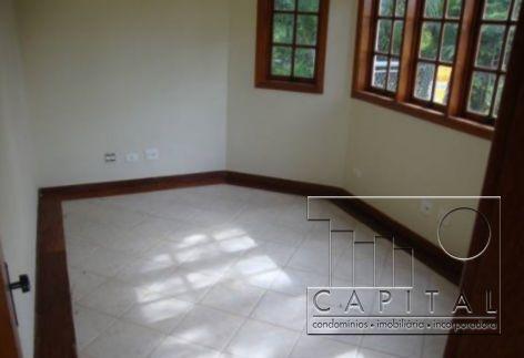 Casa 4 Dorm, Alphaville, Santana de Parnaiba (1191) - Foto 17