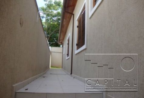 Casa 4 Dorm, Alphaville, Santana de Parnaiba (1191) - Foto 2