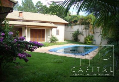 Casa 4 Dorm, Alphaville, Santana de Parnaiba (1191) - Foto 3