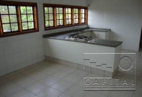 Casa 4 Dorm, Alphaville, Santana de Parnaiba (1191) - Foto 19