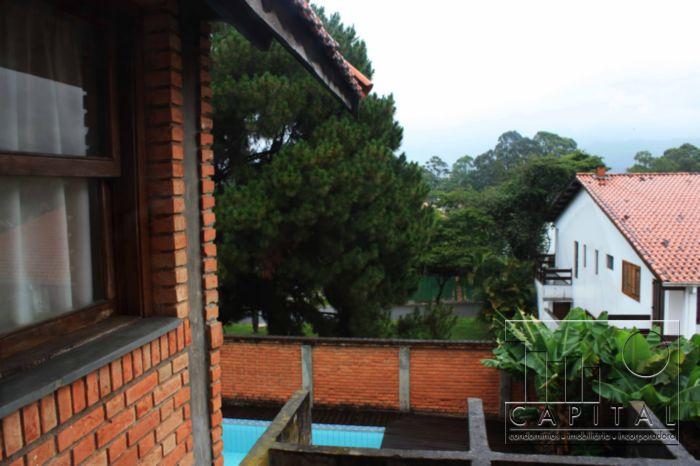 Casa 3 Dorm, Alphaville, Santana de Parnaiba (1203) - Foto 12