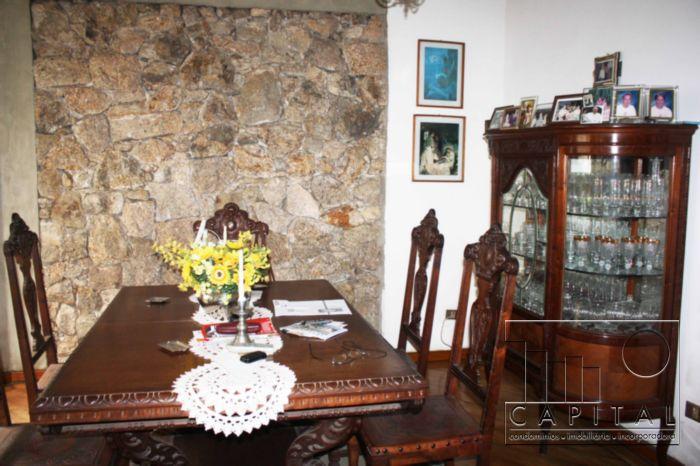 Casa 3 Dorm, Alphaville, Santana de Parnaiba (1203) - Foto 3