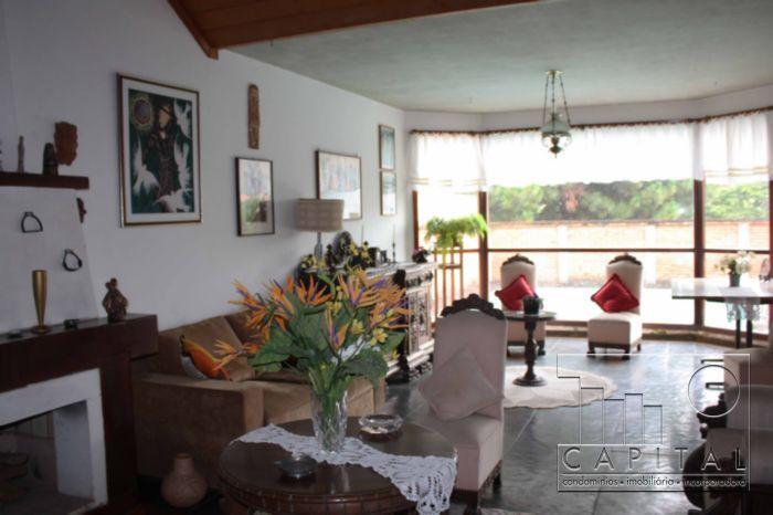 Casa 3 Dorm, Alphaville, Santana de Parnaiba (1203) - Foto 4