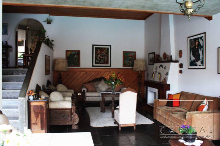 Casa 3 Dorm, Alphaville, Santana de Parnaiba (1203) - Foto 5