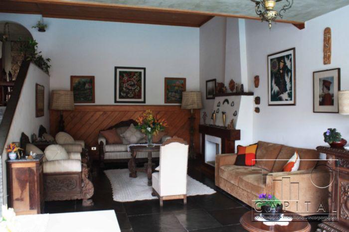 Casa 3 Dorm, Alphaville, Santana de Parnaiba (1203) - Foto 6
