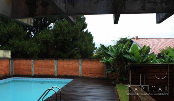 Casa 3 Dorm, Alphaville, Santana de Parnaiba (1203) - Foto 9