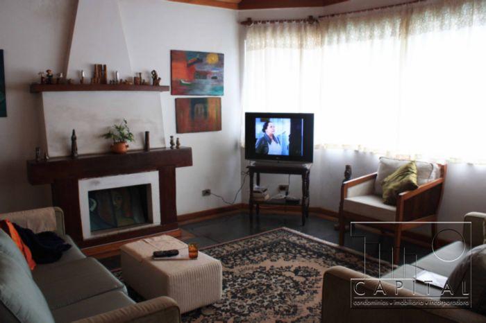 Casa 3 Dorm, Alphaville, Santana de Parnaiba (1203) - Foto 10