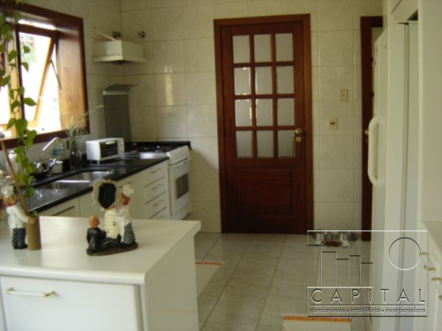 Casa 4 Dorm, Alphaville, Santana de Parnaiba (1243) - Foto 13