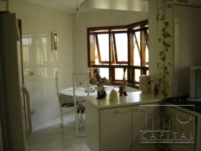 Casa 4 Dorm, Alphaville, Santana de Parnaiba (1243) - Foto 10